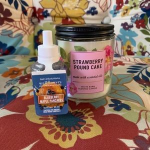 Summer Scent Bundle